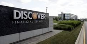 Discover Sees Record Growth This Quarter