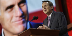 Pawlenty to Lead Financial Services Roundtable
