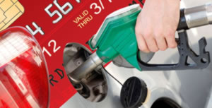 Should You Carry Gas Credit Cards?