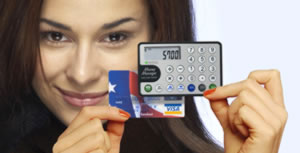 Recent Study Shows Consumer Credit Card Charges Remain Steady