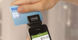 Groupon Announces New Mobile Credit Card System
