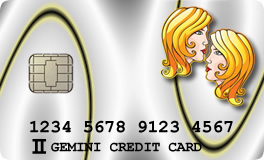 Gemini credit card